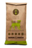Celtic Connection lam met geit & zoete aardappel 12 kg_