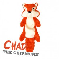 Beco Stuffing Chipmunk large