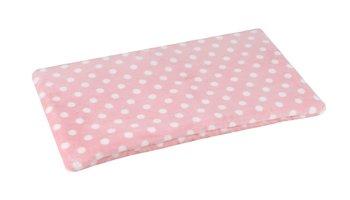 Plain mat O'lala pets roze