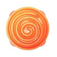 Antischrok bak fun feeder orange Large