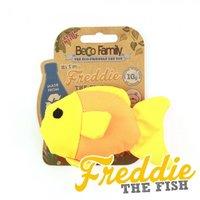 Beco plush toy Freddie the fish