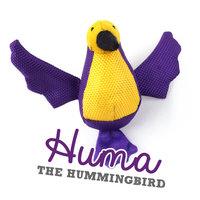 Beco plush toy Huma de kolibrie