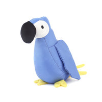 Beco Plush Toy Lucy de papegaai