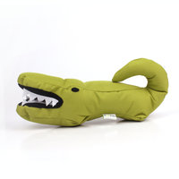 Beco Plush Toy Aretha de Alligator