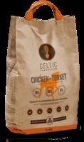 Celtic Connection kip met kalkoen & zoete aardappel 5,5 kg