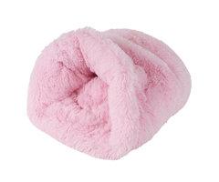 Cuddle bed roze