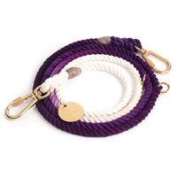 Found My Animal Purple Ombré leiband