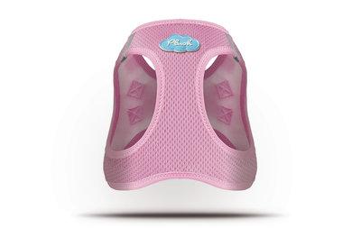 Curli Vest Air-Mesh Harnas Pink
